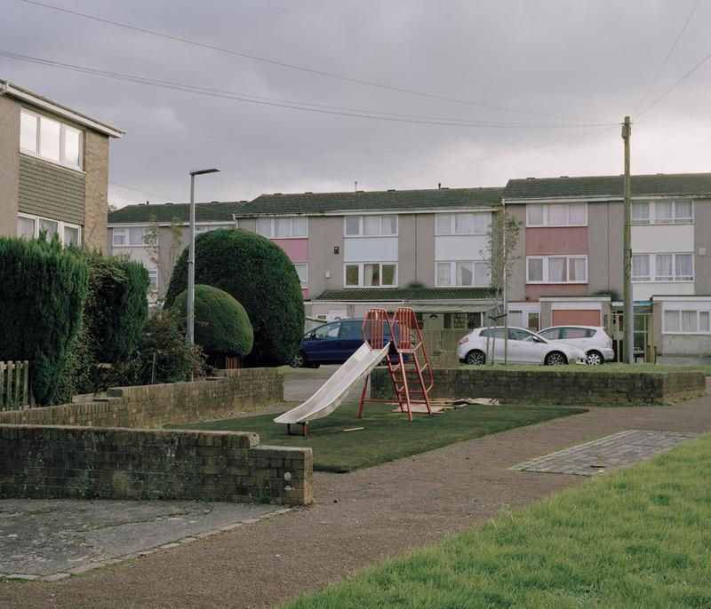 Hathaway Walk, Easton, Bristol
