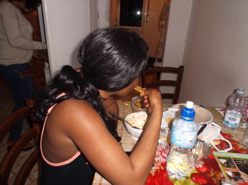 Sarah Oluwatimileyin