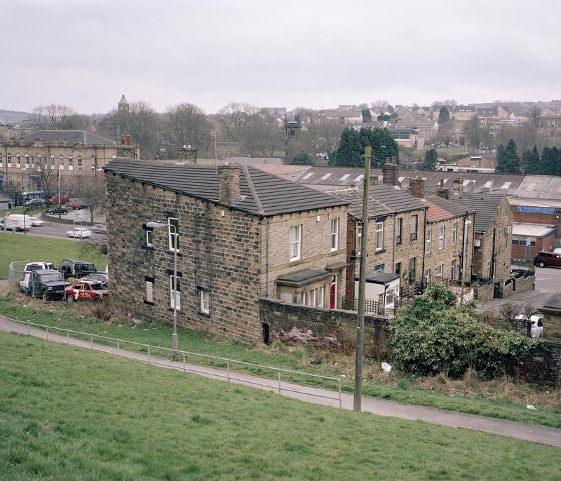 Batley Field Hill, Batley, Kirklees