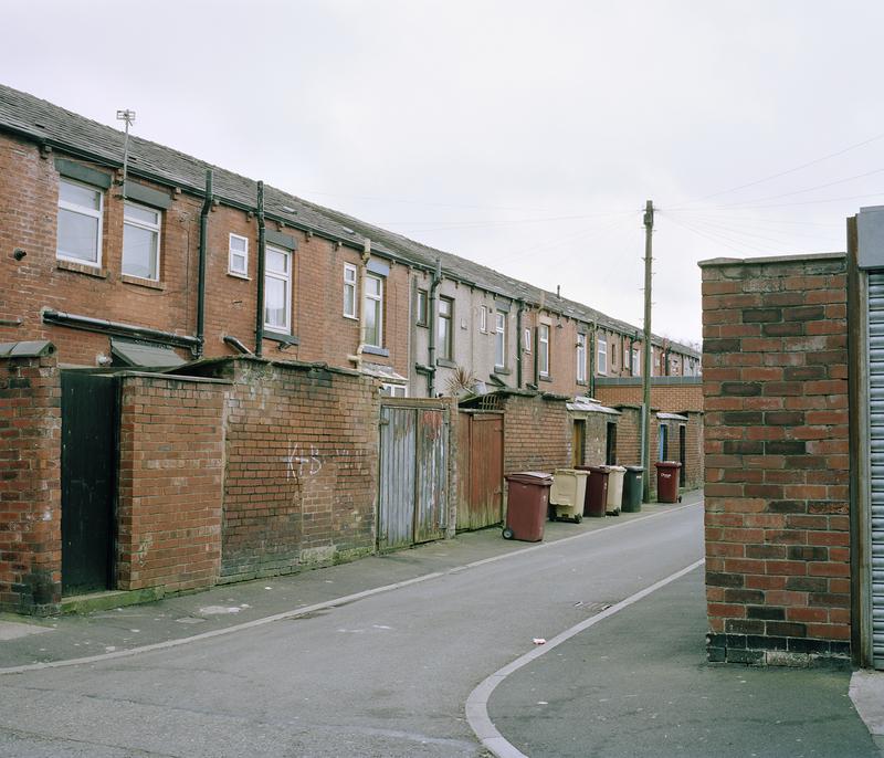 Spa Road, Bolton #1