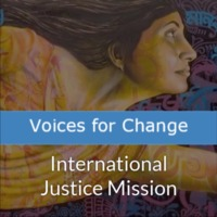 Voices for Change - International Justice Mission