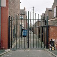 Smart Street, Longsight, Manchester