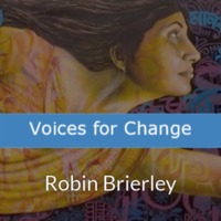 Voices for Change - Robin Brierley