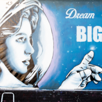 Because I Am A Girl (Dream Big)