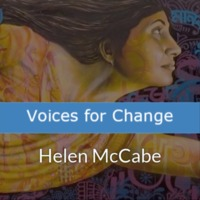 Voices for Change - Helen McCabe