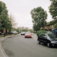 Farrier Road, Perivale, Ealing, London