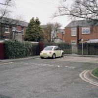 Cunliffe Street, Chorley
