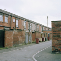 Spa Road, Bolton #1