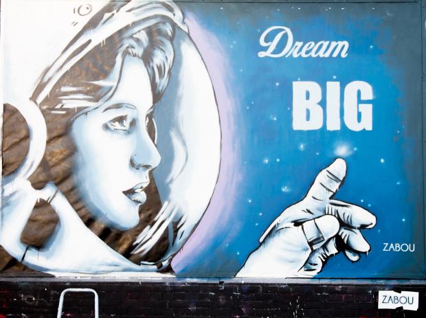 Because I Am A Girl (Dream Big)