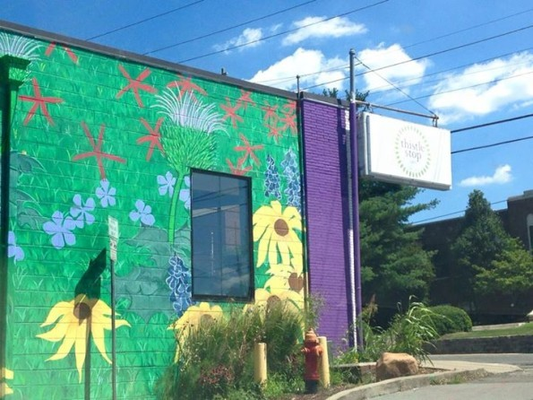 Thistle Farms: Cafe