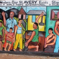 Modern Day Slavery Exists