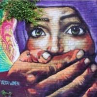 Lexi and DM, Save Yazidi Girls.png