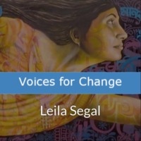 Voices for Change - Leila Segal