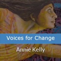 Voices for Change - Annie Kelly
